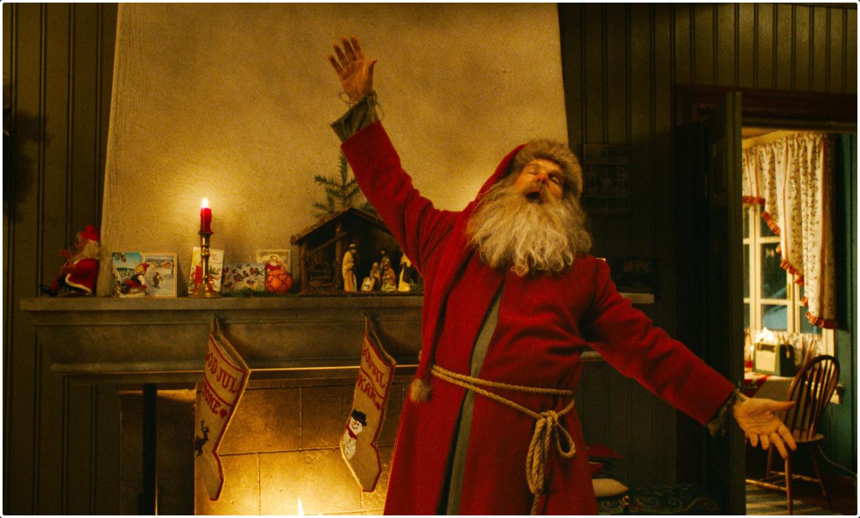 Link zu der Veranstaltung Plötzlich Santa