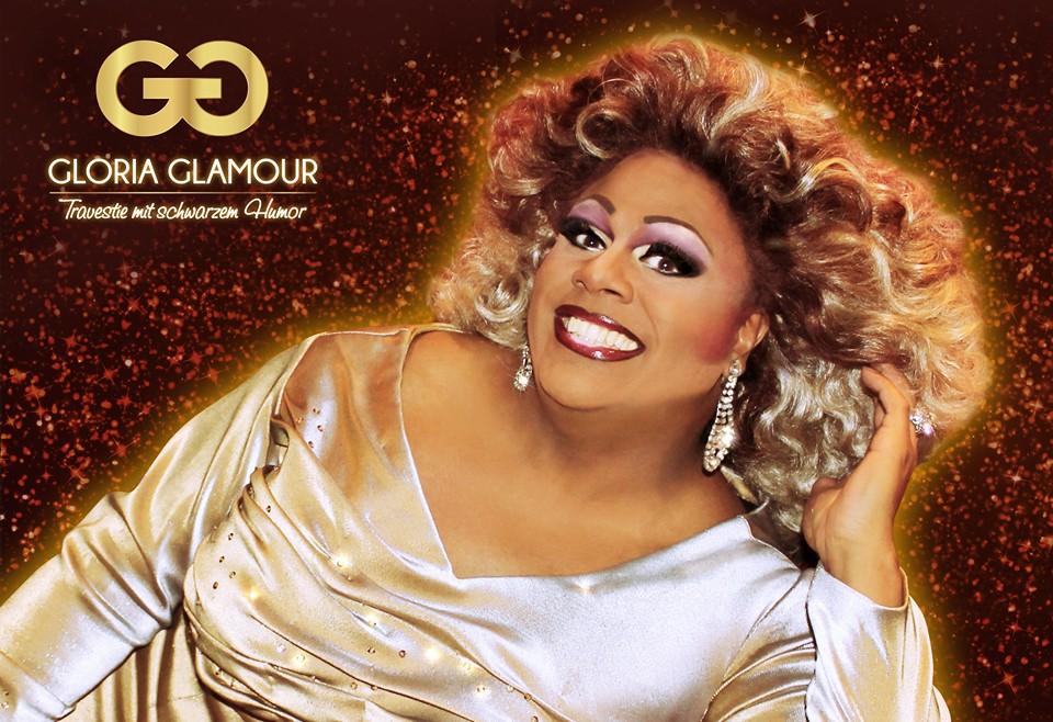Link zu der Veranstaltung Gloria Glamour ERSATZTERMIN für...