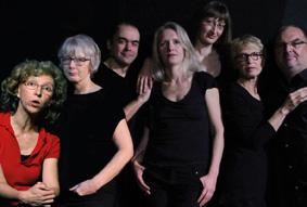 Link zu der Veranstaltung Hannover 98: Improvisationstheater!